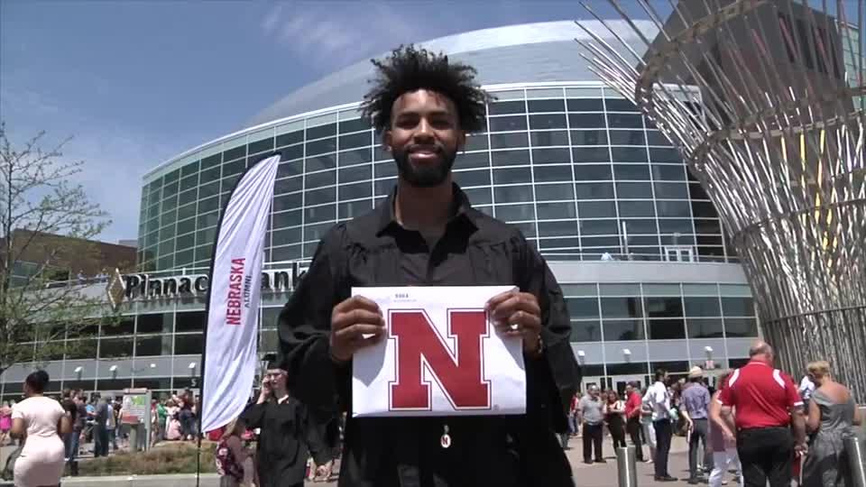 Nebraska Graduates