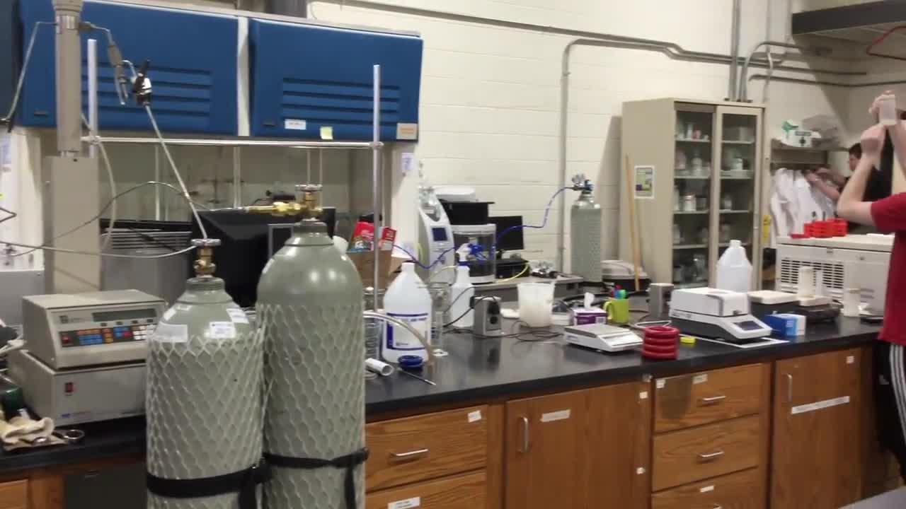 Succinic Acid Creates a New Renewable Resource