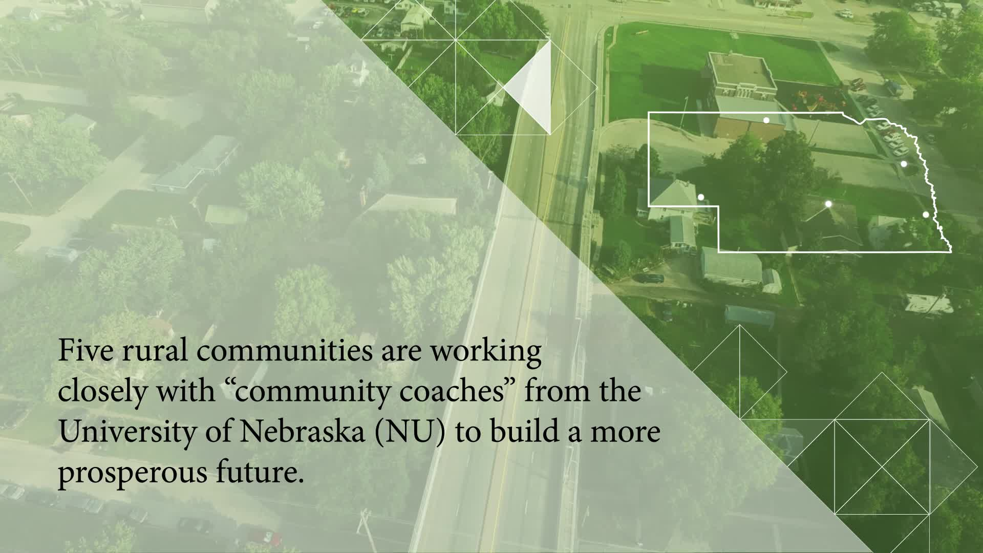 2016 Rural Prosperity Research Project