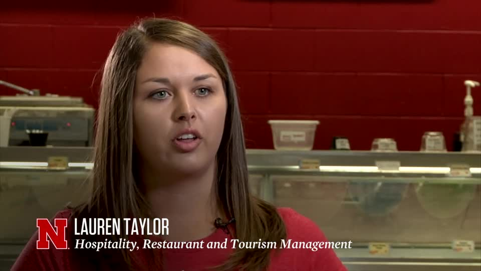 Hospitality, Restaurant and Tourism Management