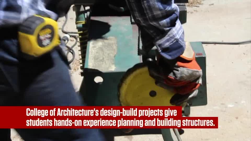 Architecture Design-Build Projects