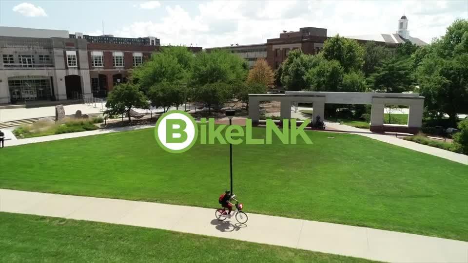 Join BikeLNK