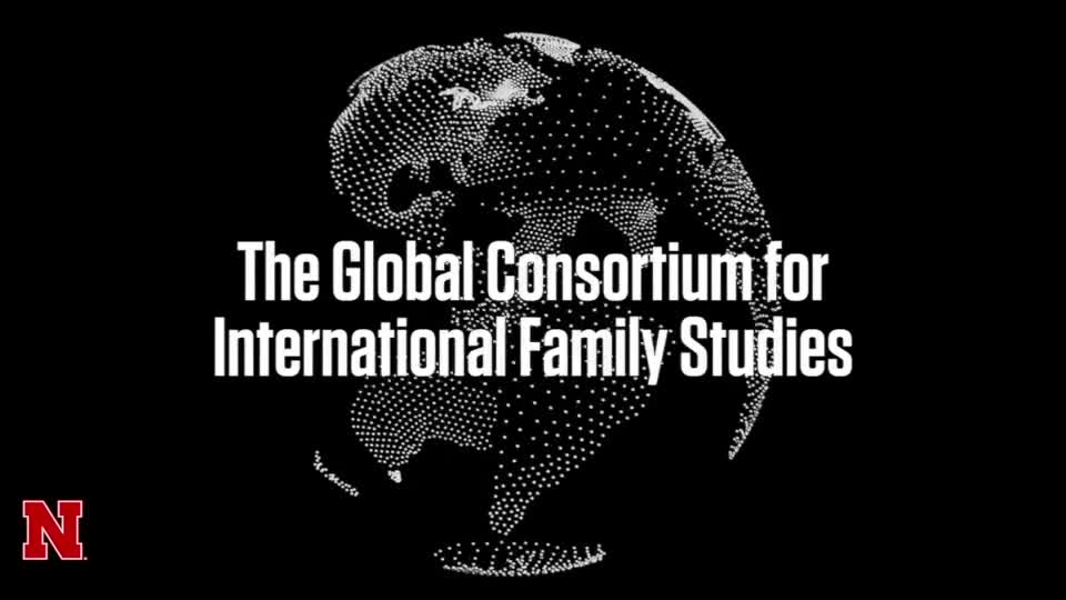 The Global Consortium for International Family Studies