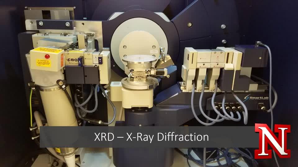 X-Ray Diffraction Basics