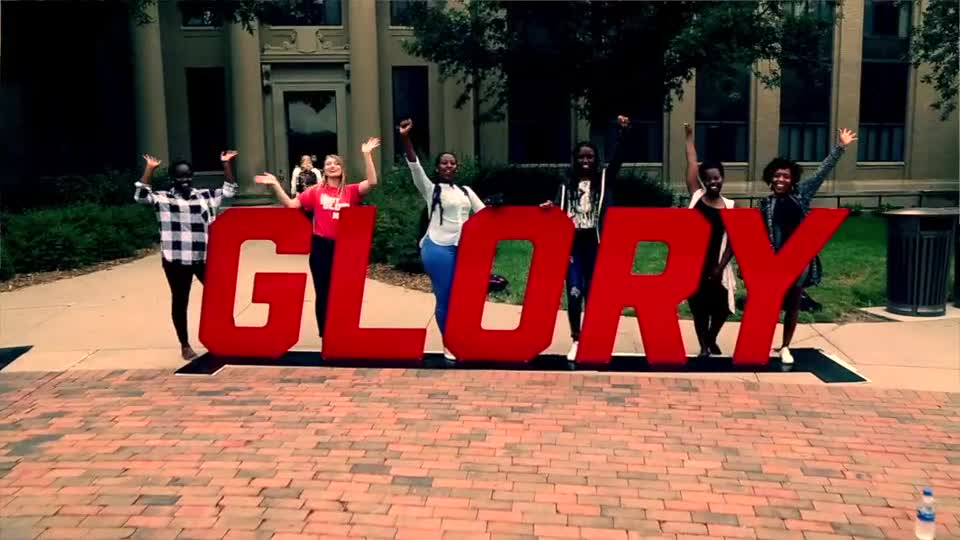 In Our Grit Our Glory Campus Reveal